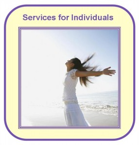 Services for Individuals