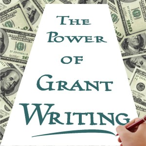 The Power of Grant Writing